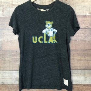 UCLA BRUINS Women's Tee - Size XL